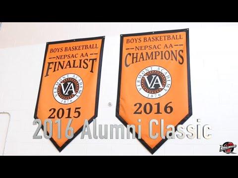 2016 Vermont Academy Alumni Classic