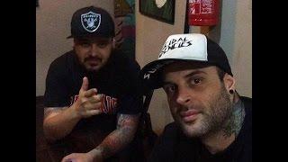Hardcore Choice #2 - Marcelo Papa & Cristiano Maffra (Bandanos)