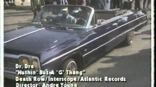 Best Rap Video   1993 VMAs   Arrested Development