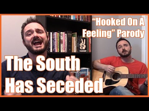 The South Has Seceded! (