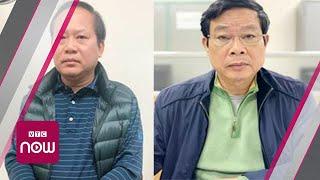Hai cựu Bộ trưởng Bộ TT&TT bị truy tố
