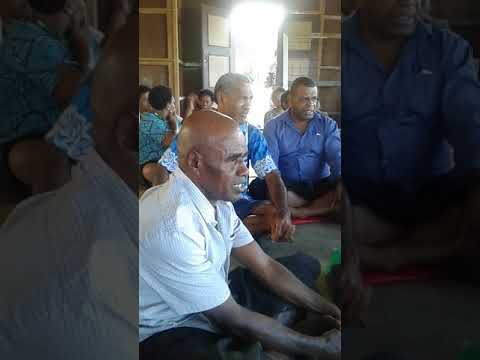 Fiji Cyclone Winston story Ovalau