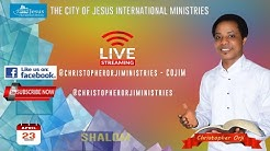 COJIM LIVE THURSDAY STREAM (23-04-2020) with Man of God 'Christopher Orji'