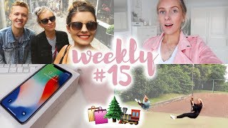 opening up about my personal struggles (but also a really fun week!) // Weekly #15