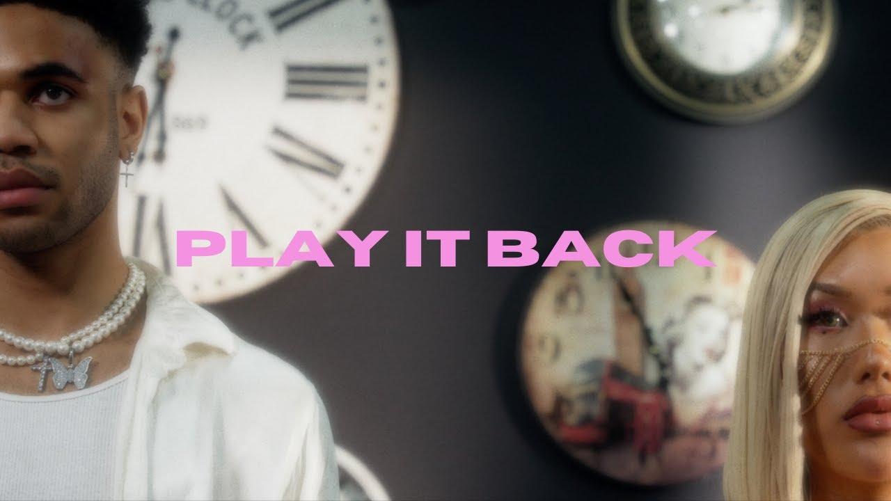 pisceze - Play It Back (Official MV)