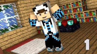 Minecraft : Joue Alone S2 #1 - Chargement impossible ?!