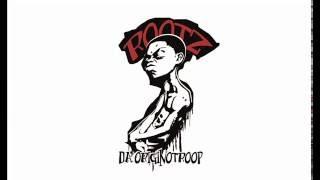 ROOTZ -*- BACK