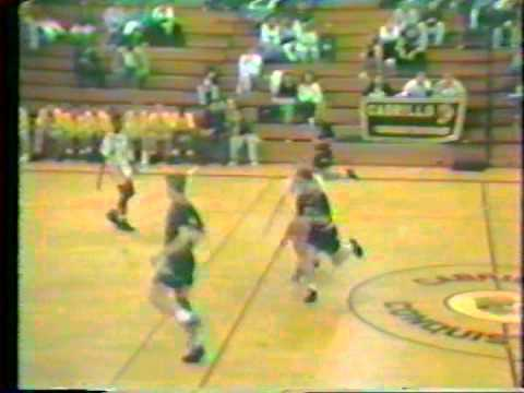 Cabrillo Basketball 1992