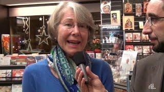 Anne Soupa - Dio ama le donne?