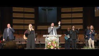Elijah: A Man Like Us - Sunday Morning - 2.28.21