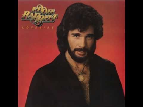 Eddie Rabbitt - Loveline (Full Album)