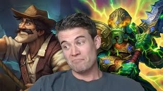 (Hearthstone) Did Jade Druid Kill Control?