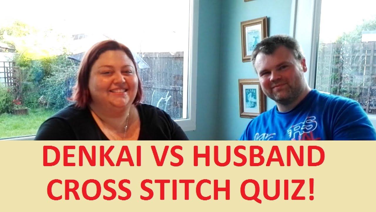 My husband quiz  Relationship Health Profile Test  2019-06-11