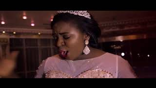 The Love Duet Chris:Eunice Morganofficial Video