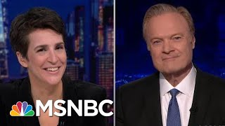 Lawrence & Rachel Question Reports That Barr May Leave DOJ Over Trump Tweets | The Last Word | MSNBC