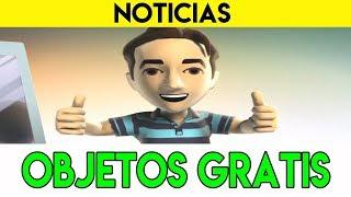 GRATIS | AVATAR DE XBOX | Descarga gratis estos nuevos artículos !