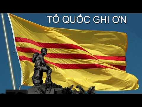 Lễ Truy Điệu 19 Tháng 6 Ngày Quân Lực Việt Nam Cộng Hoà