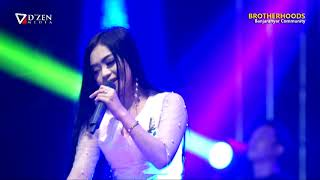 Download lagu Ada Rindu - New Pallapa Live Brotherhoods 2019 Pekalongan - Tata Ashefa