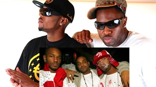 SAS DIPSET TRUE STORIES INTERVIEW LIVE! Talk Jay Z, Kanye West, Dame Dash and MORE!   || 🔴  LIVE