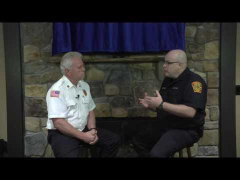 CISM for EMS & Fire Responders