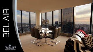 Bel Air // Luxury Melbourne CBD Accommodation - Platinum Apartments