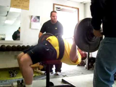 Gym Bench Press Chair Tables Tents And Rental Roman By David Beversdorf Youtube
