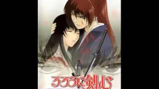 Samurai X Trust and Betrayal OST - In Memories