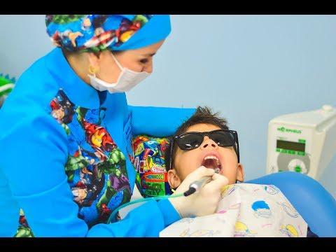 Aspirin diş çürüklerini tamir ediyor | Mehmet Fahri Sertkaya
