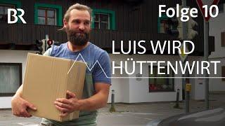 Baixar Luis geht einkaufen   Luis wird Hüttenwirt 10/12   Bergmenschen   Doku   BR