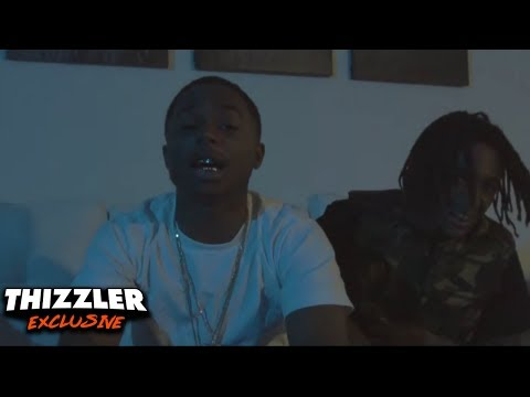G-Man Lul T x Sharee Bo - Funk Shit (Exclusive Music Video)    Dir. Dee Anderson [Thizzler.com]