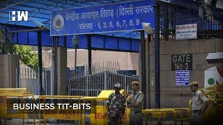 Why white-collar criminals are having a great time in Tihar Jail?