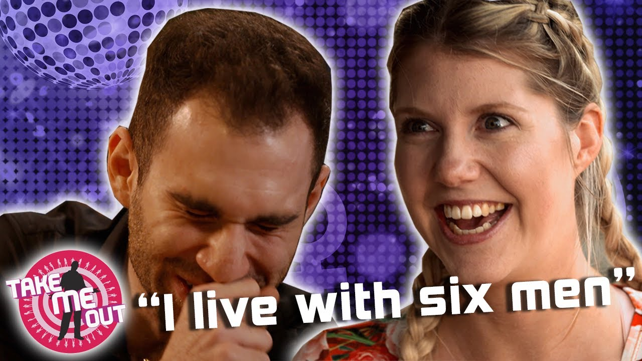 Call the Police! These dates go from BAD to WORSE | Take Me Out | Series 11