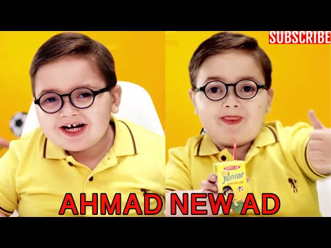 ahmad-shah-new-juice-tv-commercial-|-viral-kid-ad-released-today!-#ahmadshah-#pathankabacha-#viralad