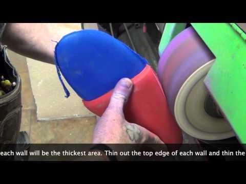 Foot Orthosis: Fabrication