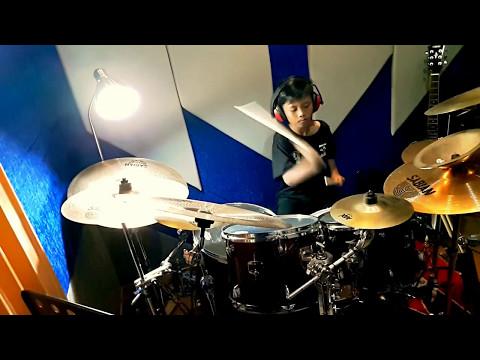 Jangan Bedakan Kami ( Drum Cover ) by ERNESTO GITTARA SULLIVAN