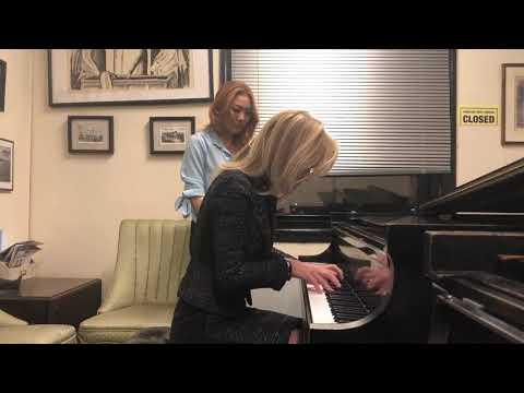 Olga Kern Lesson - Chopin Ballade No. 1 Op. 23 in G minor