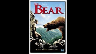 Der Bär The Bear (Ganzer Film Deutsch/German)