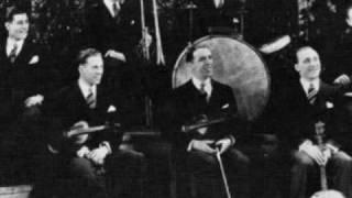 Irving Aaronson & His Commanders-- Do You Believe In Dreams