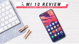 Xiaomi Mi 10 Review Videos