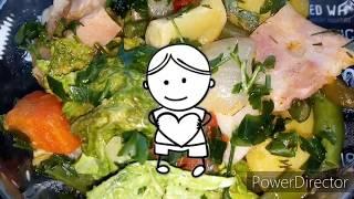 Переживания зашкаливают!Обстановка в мире нас не касается!Как люблю готовить овощи?Заставляю себя...