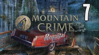 Mountain Crime: Requital [07] w/YourGibs - JUST IN TIME TO PREVENT SENATOR MURDER?