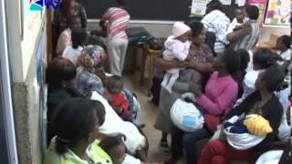 KENYA AMONG THE WORST PLACES FOR MOTHERS