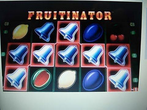 spielautomaten tricks fruitinator