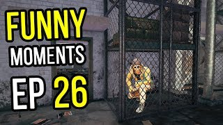 PUBG: Funny Moments Ep. 26