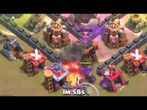 Try Not to laugh CoC Vines Edition