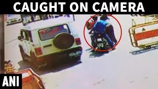 Caught on cam: Two boys misbehaving with woman traffic cop goes viral