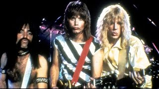 Spinal Tap with Jonathan Ross
