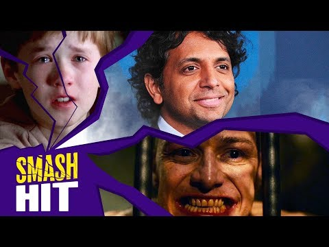 Is the M Night Shyamalan Curse Broken?  SMASH HIT