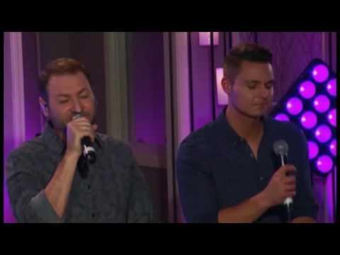 Brian Free & Assurance - Forever Home (Live)