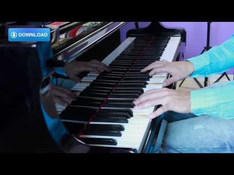 Tre Uomini E Una Gamba Colonna Sonora Spartito Per Pianoforte Youtube